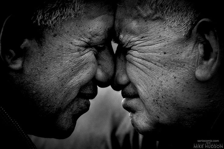The Hongi - exchanging each other's breath; a beautiful concept and transfer of human life. Honoured to have met beautiful Maori people and exchanged the breath of life!