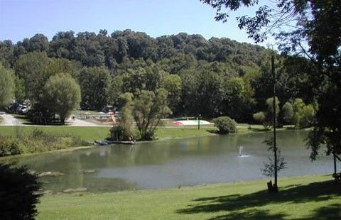 Madison / Pittsburgh S.E. KOA | Camping in PA | KOA Campgrounds