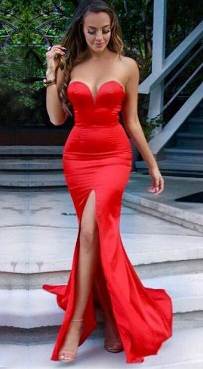 7 best dressy dress images on Pinterest | Long evening dresses ...