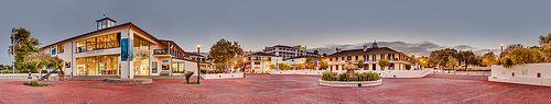 Custom House Plaza - Monterey, CA | Flickr - Photo Sharing!
