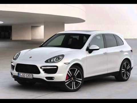 Porsche New Cayanne