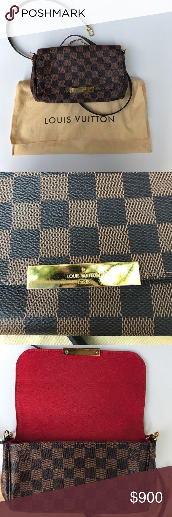 Authentic Louis Vuitton Bag Huh Louis Vuitton Bags Crossbody Bags