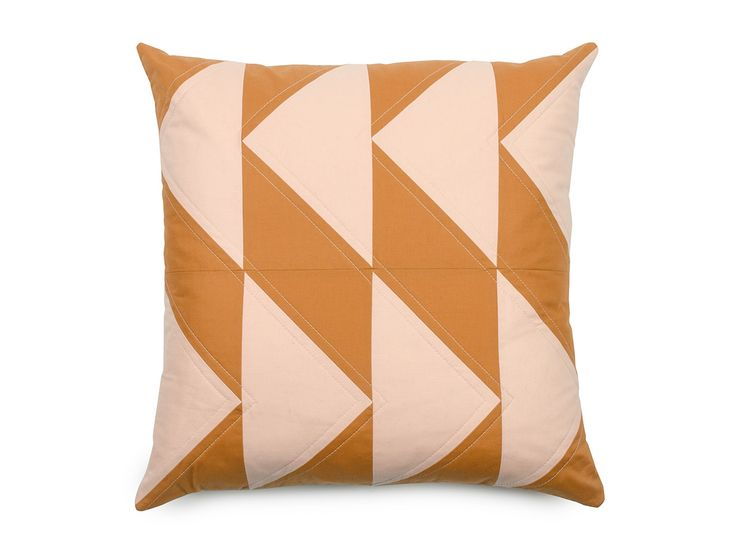 Cross Country Pillow | Cultivations
