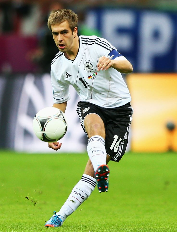 Lahm ...Mejor lateral