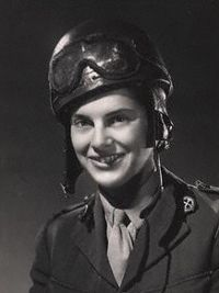 Lady Mary Montagu-Stuart-Wortley, 1940