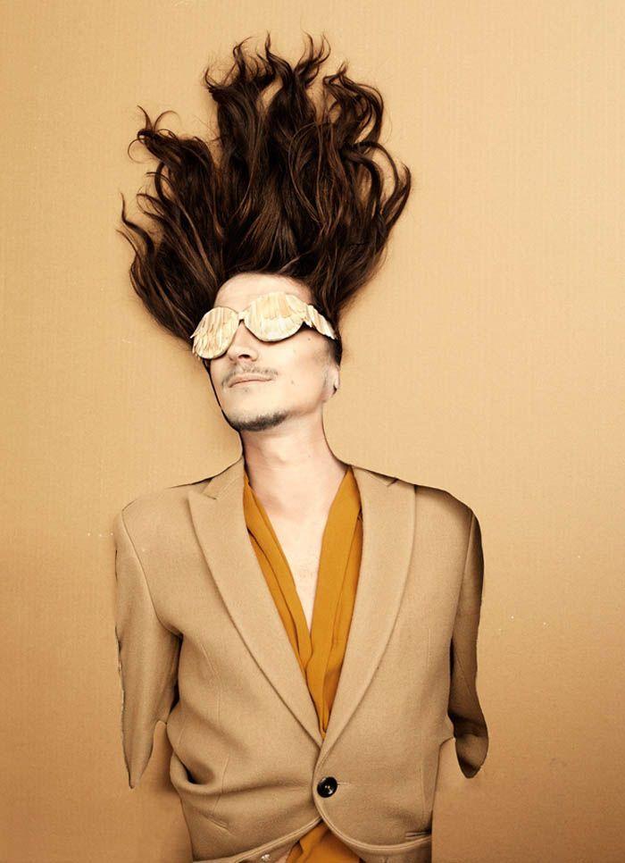 Dutch Photography, Aisha Zeijpveld - What remains