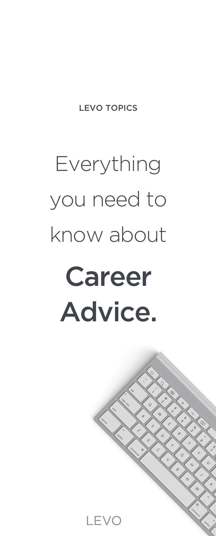 #careeradvice