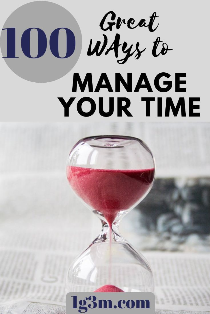 The Social Network How Everyday >> 100 Great Ways To Manage Your Time Effectively 1g3m Com Reach 1