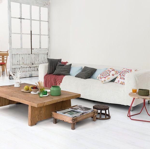 Panele podłogowe Deski białe IMU1859 AC5 12 mm Quick-Step Impressive Ultra - WYSYŁKA GRATIS! - ORYGINALNE OPAKOWANIA - SOLIDNIE ZAPAKOWANE! panelowy.pl
