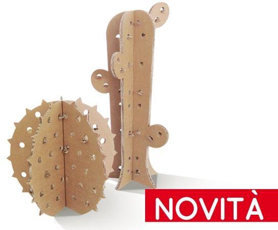Etcetera Design - Il tuo shop - Mobili e complementi d'arredo in cartone. Design ecosostenibile, Enjoy it. Enjoy the cardboard