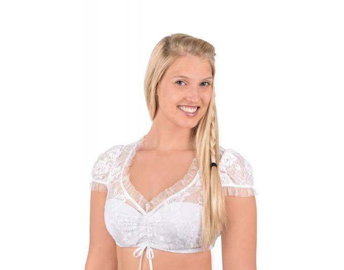 Dirndl Spitzenbluse weiß Charlotte 132672 Jetzt bestellen unter: https://mode.ladendirekt.de/damen/bekleidung/kleider/dirndl/?uid=9350bc38-1fe3-541b-b19e-5384325710e0&utm_source=pinterest&utm_medium=pin&utm_campaign=boards #dirndl #kleider #bekleidung