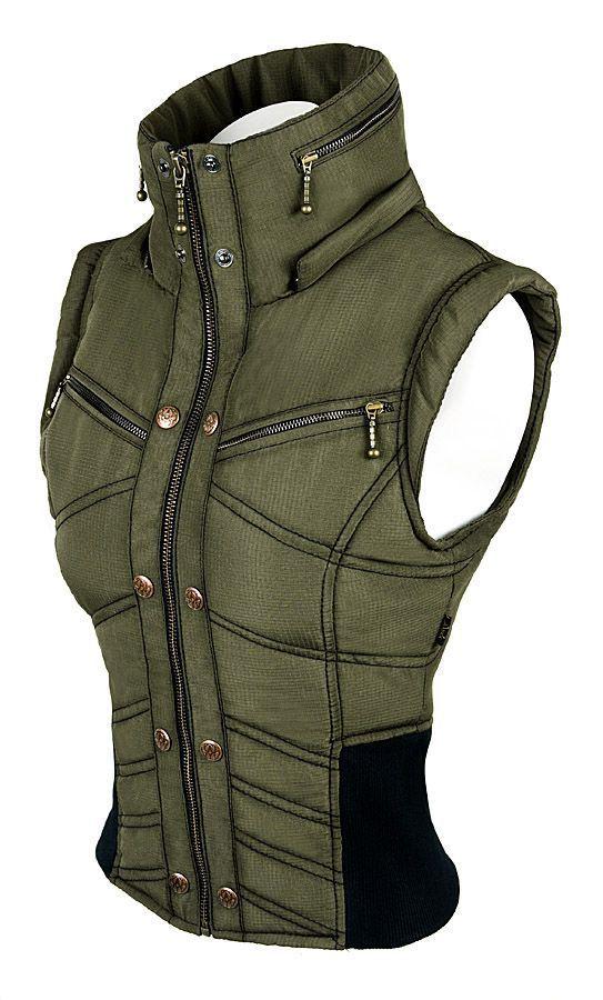 Puma Vest 2.0 - Ripstop Edition - Ayyawear.com