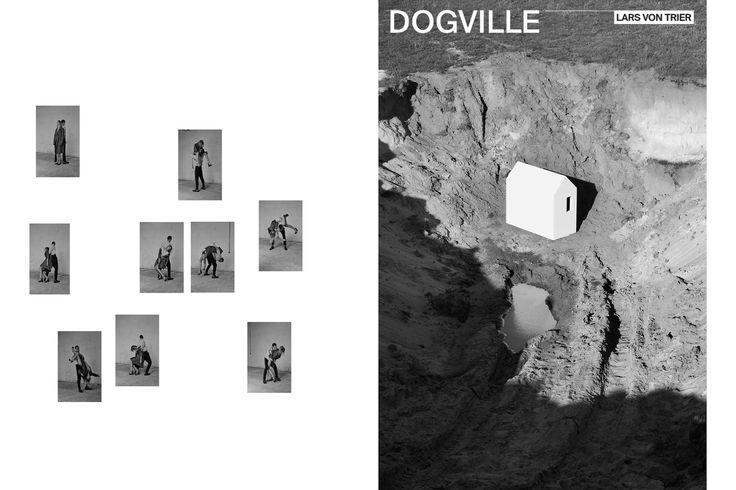 MAGDA WUNSCHE & AGA SAMSEL | Dogville | AFPHOTO