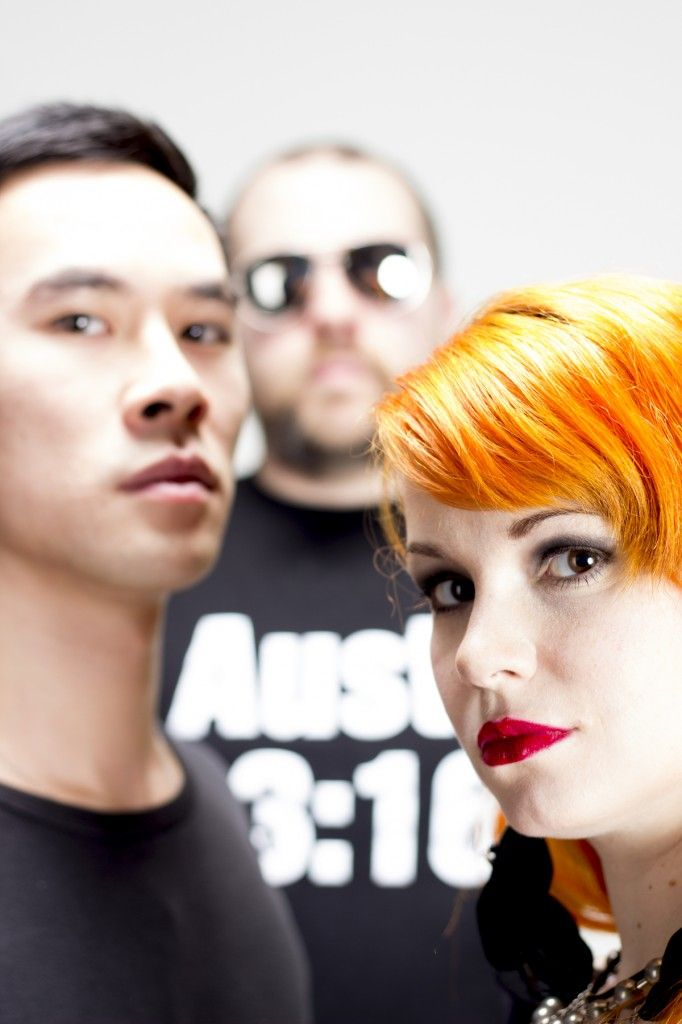 Kill Matilda to release '#Punk#Zombie#RocknRoll' EP Mar.4; Canadian tour dates