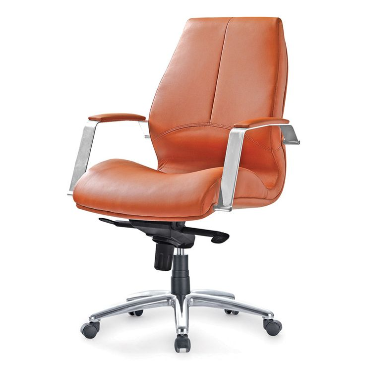 ANDREW RED OFFICE CHAIR