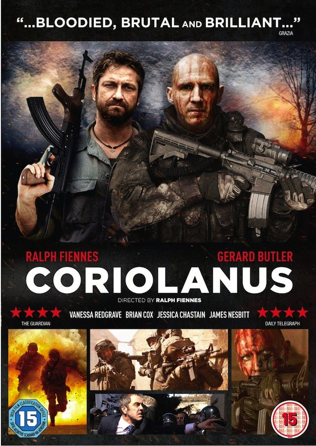 a literary analysis of the tragedy of coriolanus by william shakespeare Complete scheme of work for coriolanus by william shakespeare approaches to the text teacher guide essay plan for: in act 5 scene 3 volumnia successfully persuades her son to drop his attack on rome.