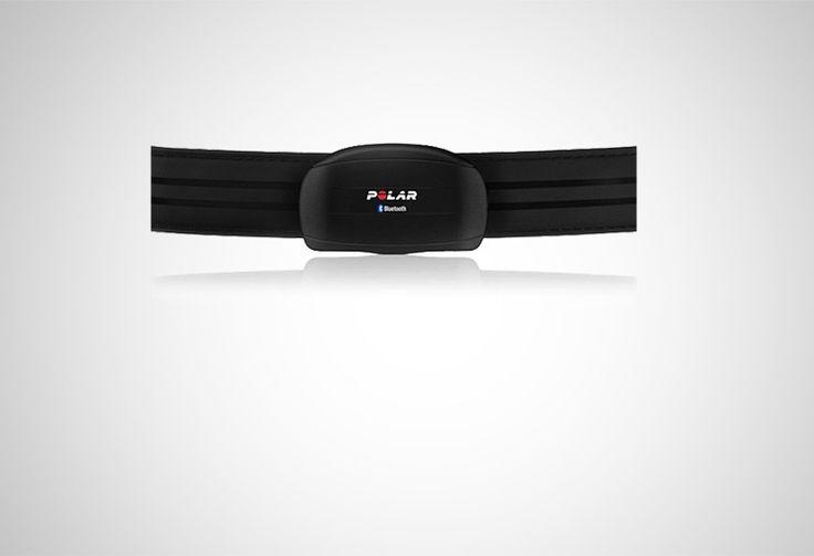 #Polar Wearlink Bluetooth Heart Rate Sensor