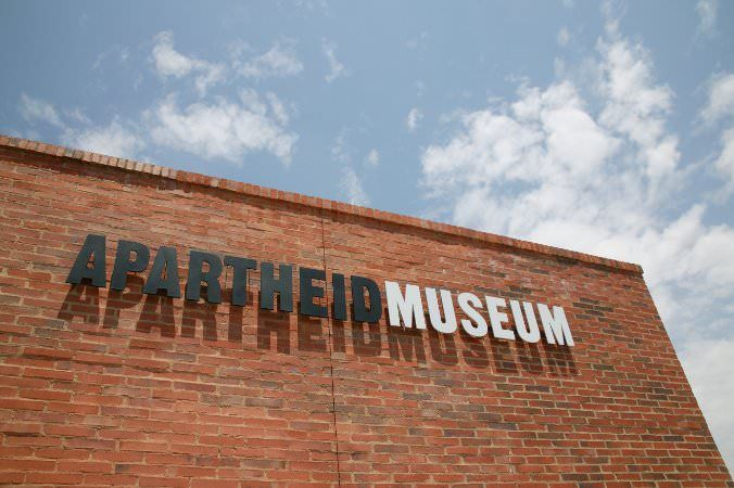 Apartheid Museum - Lonely Planet