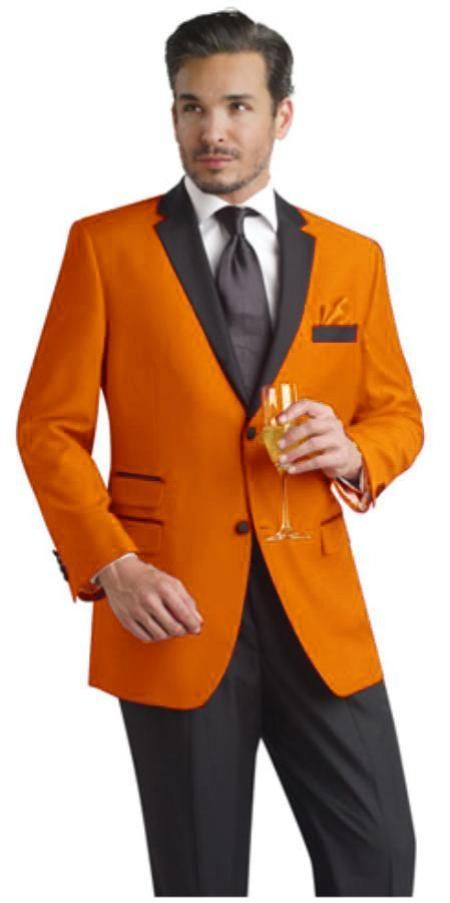 Cheap modern tuxedos, Buy Quality latest coat pant designs directly from China tuxedo custom Suppliers: 2017 Latest Coat Pant Designs Orange Classic Men Suit Slim Fit Prom Blazer Masculino Modern Tuxedo Custom Vestidos 2 Piece CS6