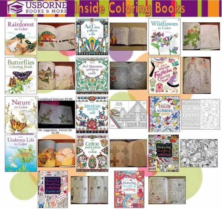 19 best Melanie Usborne Activity books images on Pinterest ...