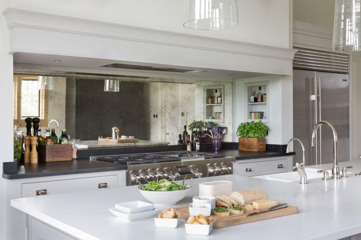 Wolf - Humphrey Munson Kitchens