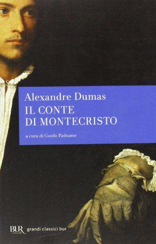 Amazon.it: Il conte di Montecristo - Alexandre Dumas, G. Paduano - Libri