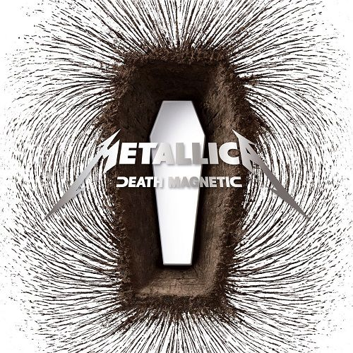 HD Tracks lossless music: Metallica - Death Magnetic (2008) [2016 Remastered...