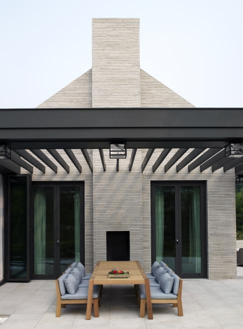 Asia Residential Resort
