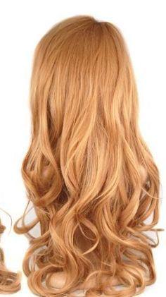 Image result for aveda strawberry blonde