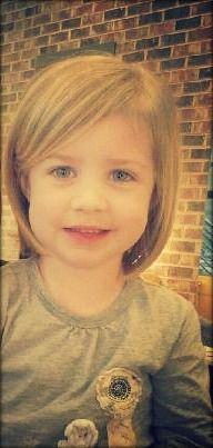 little girl bob haircuts - Google Search