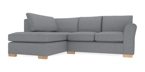 Buy Michigan Corner Chaise Left Hand 4 Seats Versatile