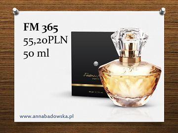 FM 365 Kwiatowe z nutą drzewną