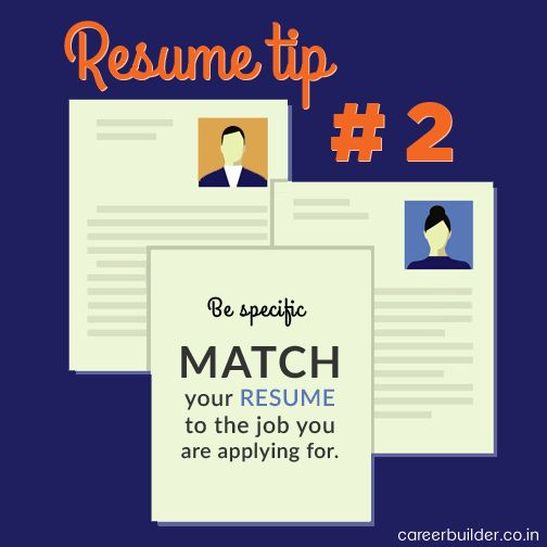 Like the Language of Role Match \ Value Match in Describing This - careerbuilder resume