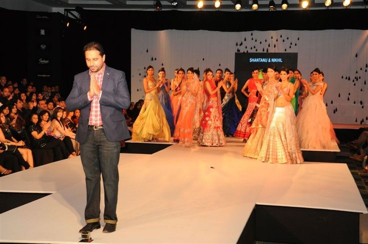 Blenders Pride Fashion Tour - 2012