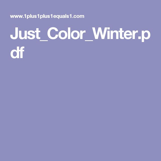 Just_Color_Winter.pdf