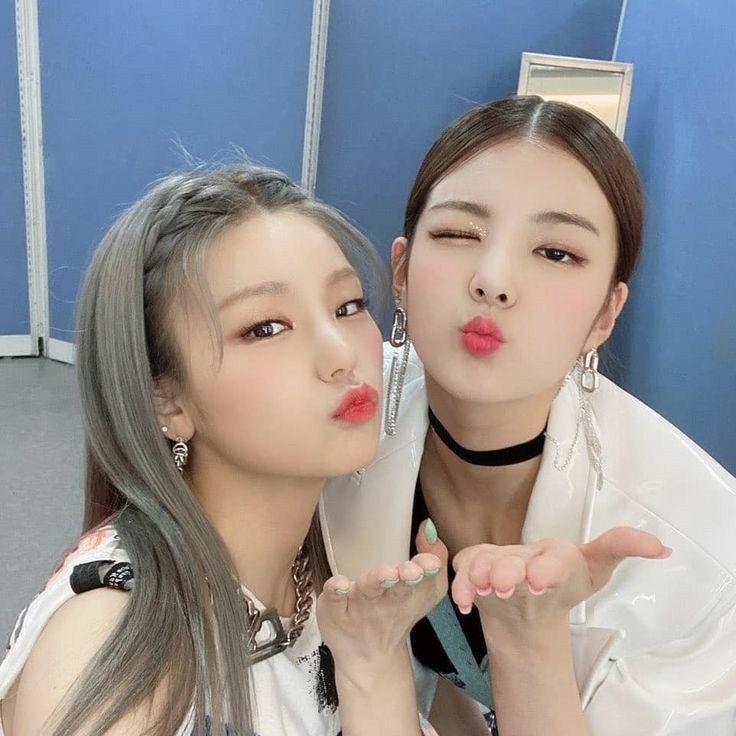 R O S I E In 2020 Itzy Lia Kpop Girls