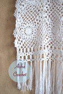 """Fotografias de """"Aisha Crochet"""" вязаный стиль"""