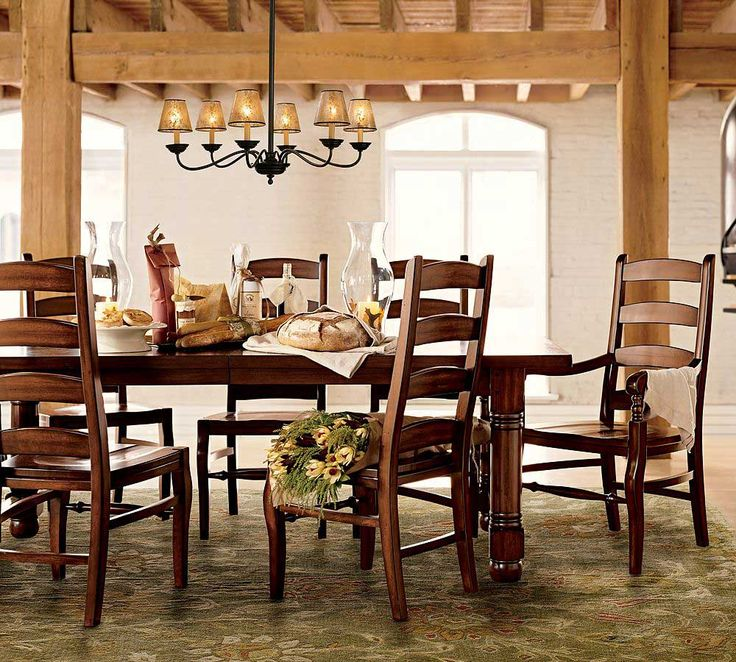 Incredible Light Fixtures with kitchen interior simple and neat brown marble tile flooring and rectangular brown polished wooden dining table with brown woodne dining chairs