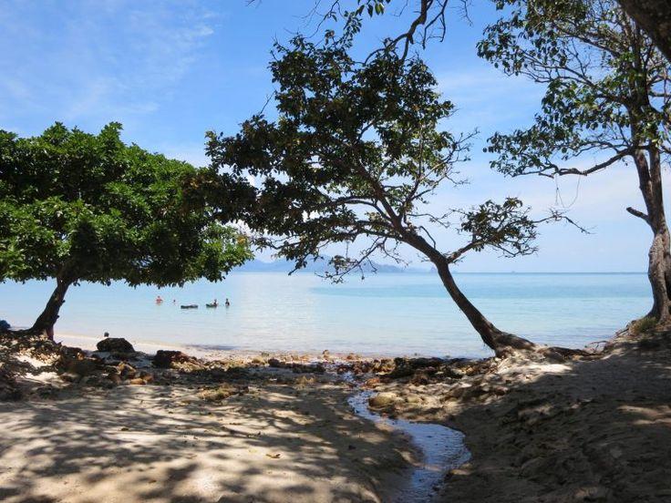 Langkawis Strände – Natur pur  Pasir Tengkorak Beach, Pulau Langkawi, Malaysia