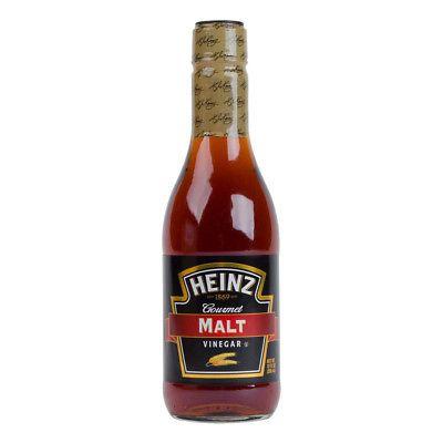 Oils 134646: Heinz Malt Vinegar, 12-Ounce Bottles (Case Of 12) -> BUY IT NOW ONLY: $59.34 on eBay!