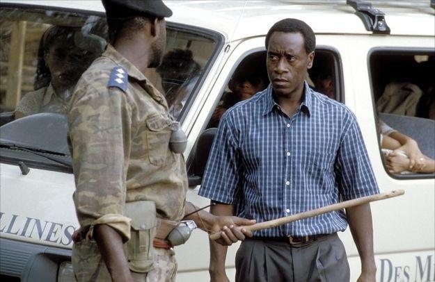 Hotel Rwanda (2004) | 15 Wonderful New Netflix Additions To Watch When You're Stuck Inside