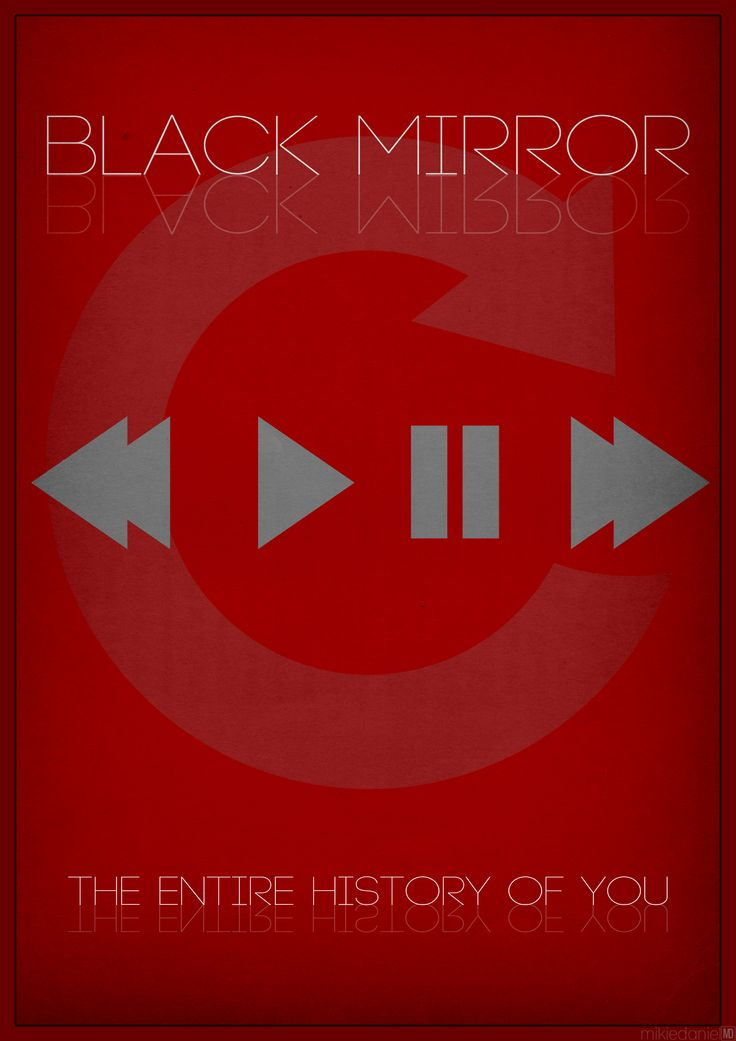 Black MIrror BBC                                                                                                                                                                                 Mais
