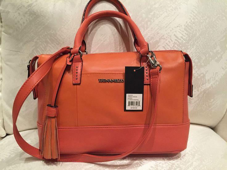 53 best tignanello leather purse images on Pinterest ...