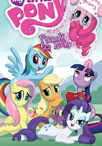 Babskie Czytanie : 249. Milenkowe Czytanie My Little Pony Przyjaźń to...