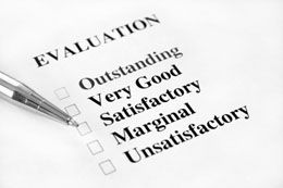 If you are having difficulty drafting a performance review form, use the template given in this article to format one. A proper performance evaluation form is important for an objective review of employees.