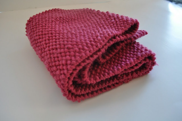 Knit Scarf Pattern Seed Stitch : 21 Best images about When I learn how to KNIT on Pinterest Cable, Irish and...