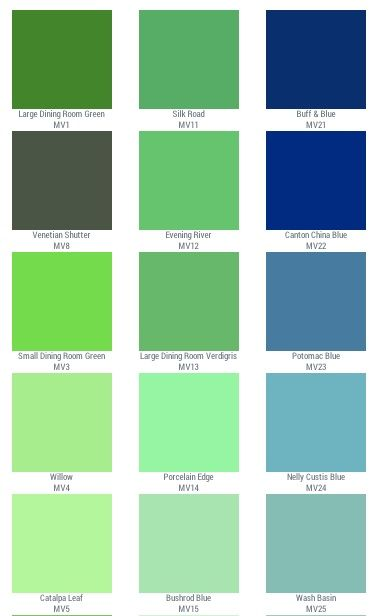 114 best green color meaning symbolism psychology