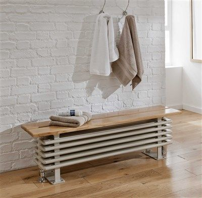 Ada Bench radiator - I need this in my life!