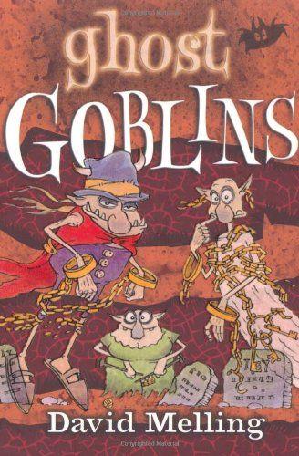 Ghost Goblins: Bk. 5 on TheBookSeekers.