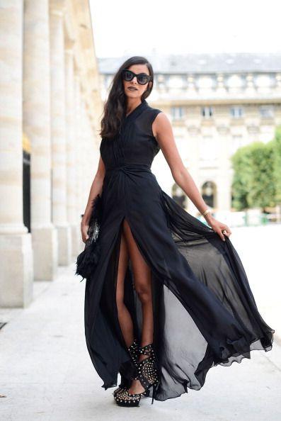 paris street style 2015 - Google Search